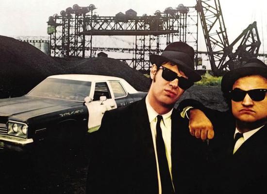 accadde oggi – 16 Giugno: sbarca nelle sale cinematografiche il film cult The Blues Brother