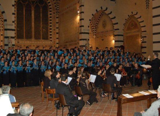 Sagra Musicale Lucchese: due concerti nel fine settimana