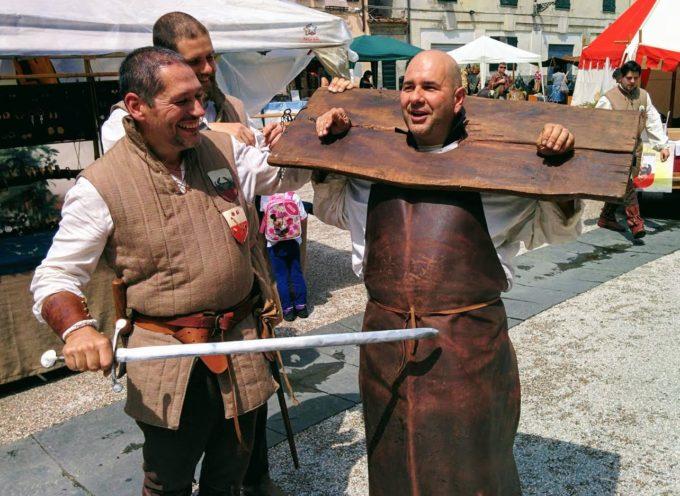 Lucca Medievale   DUE GIORNI DI SPETTACOLI