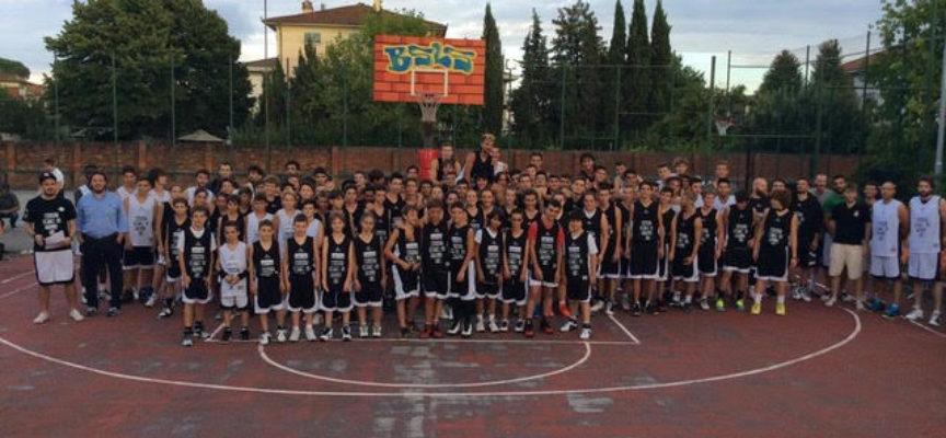 7° edizione del Basket Sotto Le Stelle a Porcari