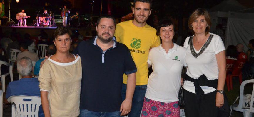 Grande successo della Notte Verde a Capannori, si annunciano novità per la terza edizione nel 2018