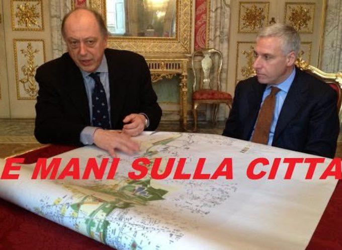 """FdI Lucca e Capannori: """"Endorsement di Pizza a Tambellini conferma i giochi d'equilibrio PD e la non autonimia di Lucca"""""""