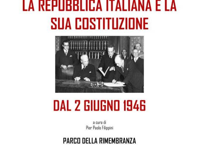 """""""La Repubblica Italiana e la sua Costituzione"""". A Pescaglia un'esposizione sui presidenti e sulla Carta"""