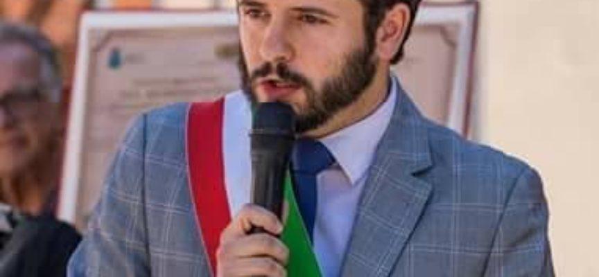 """""""PARLANO I FATTI E NON I PROCLAMI"""" IL SINDACO ANDREUCCETTI RISPONDE AD ANDARE OLTRE"""