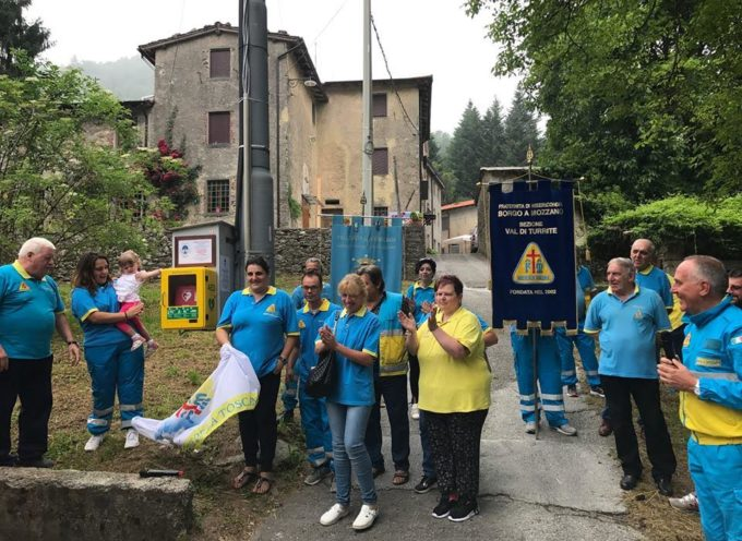Sicurezza, fede e sociale: un sabato di impegno per la Misericordia di Borgo a Mozzano