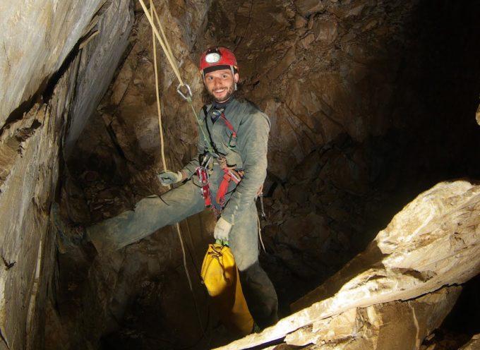 Diventare speleologo in Garfagnana