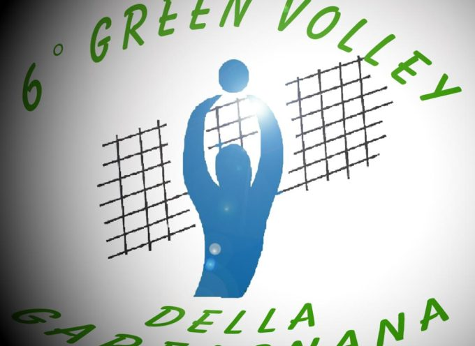 pallavolo in Garfagnana – green volley