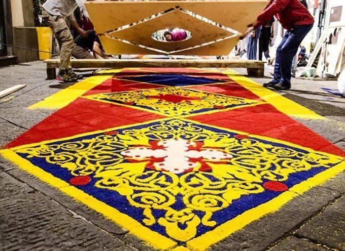 CAMAIORE – tappeti di segatura 2017 Torna il concorso fotografico