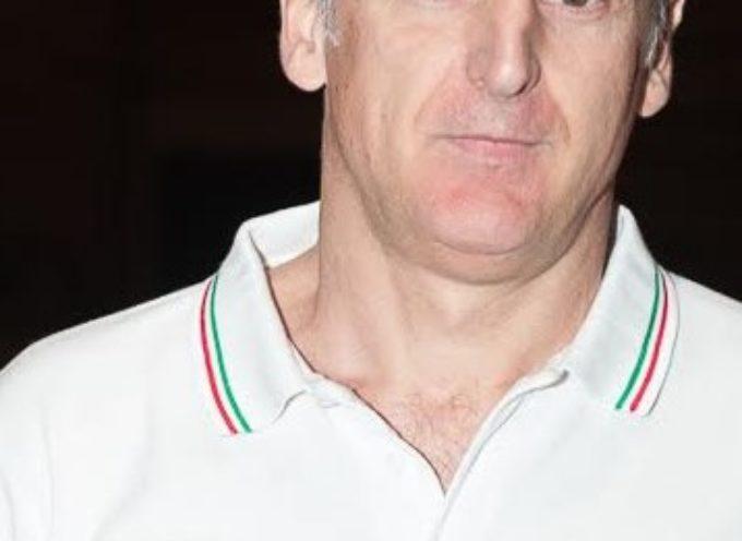 Giuseppe Piazza ancora un anno con il Centro Minibasket Lucca.