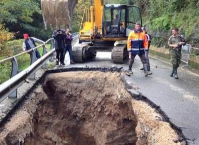 Danni per 700 milioni di euro causati da eventi climatici estremi negli ultimi quattro anni