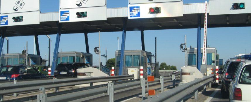 I lavoratori delle autostrade tornano a scioperare