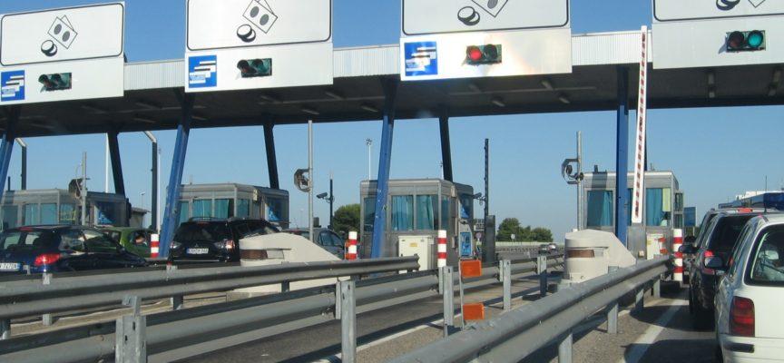 Le autostrade tornano in mano pubblica — e noi paghiamo …………….