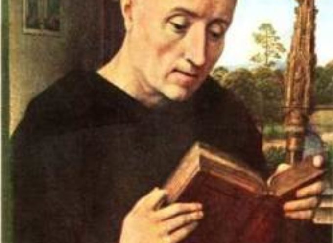 Il santo del giorno, 11 Luglio: S. Benedetto