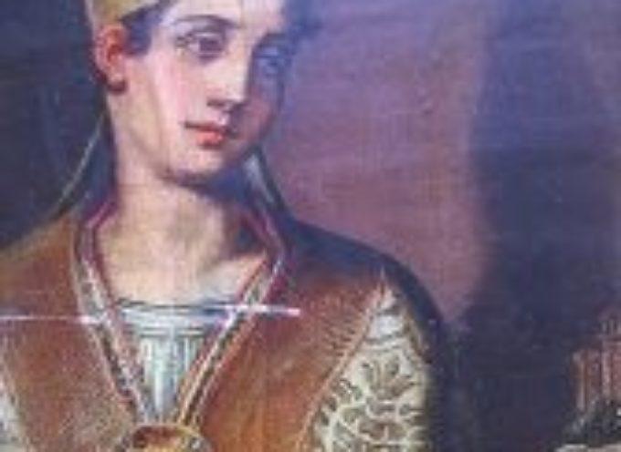 Il Santo del giorno,12 Luglio: San Paolino