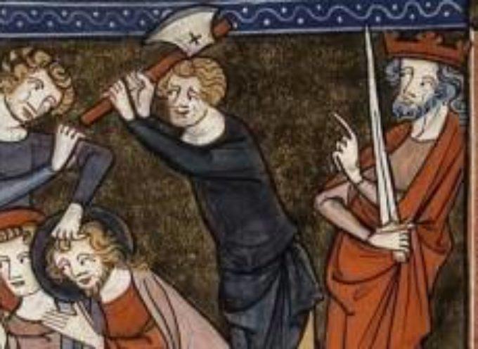 Il Santo del giorno, 13 Luglio: Jacopo da Varagine e la Legenda Aurea