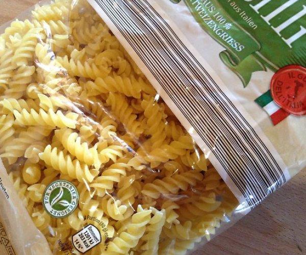 Pastasciutta e riso, nuova etichetta con l'origine: tutto quello che non torna