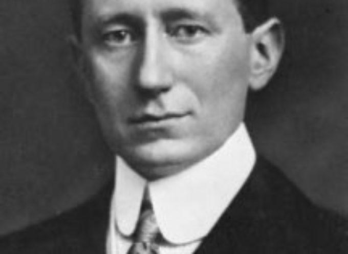 """ACCADDE OGGI – 2 Luglio 1897, Marconi brevetta la """"radio"""""""