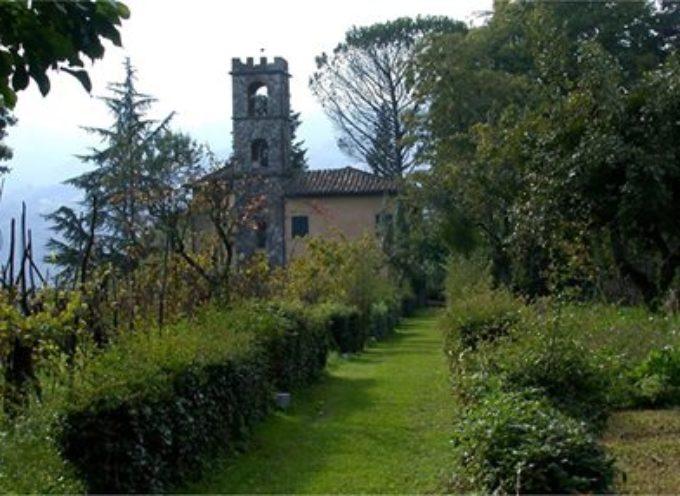 Serata Omaggio a PASCOLI , GIOVEDI' 10 AGOSTO a Casa Pascoli a Castelvecchio Pascoli (Barga)