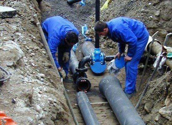 Interruzione idrica nei Comuni di Montecarlo e Altopascio