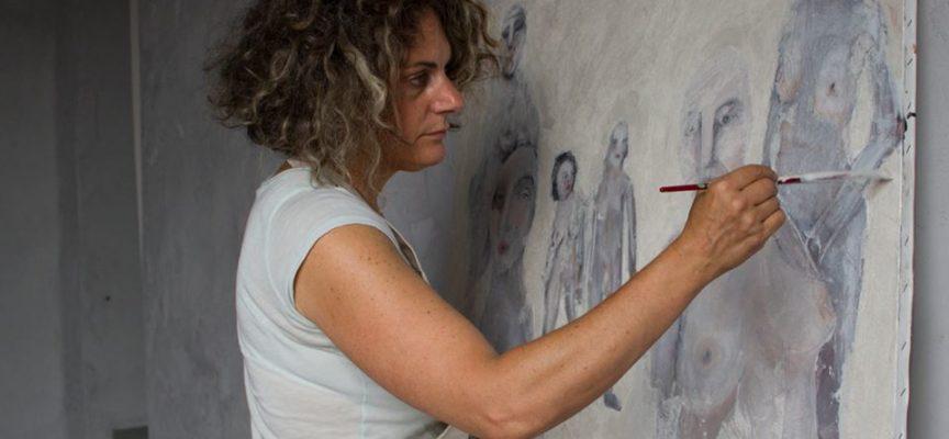Barga, da domani a domenica | presentazione dell'atelier opera di Giorgia Madiai e tanti creativi per inaugurarlo
