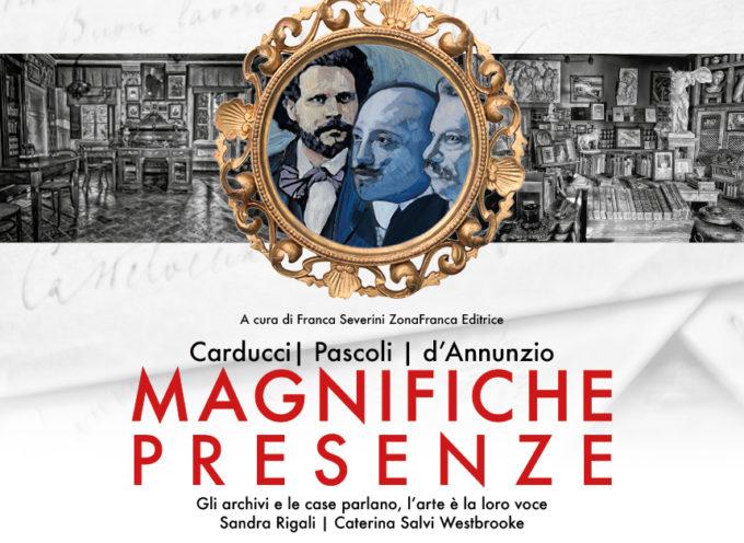 Magnifiche Presenze alla Versiliana, inaugurazione domenica