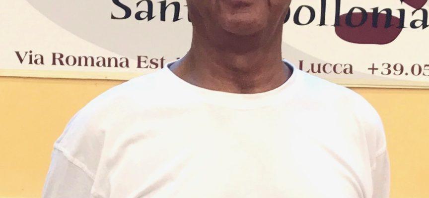 Manrico Vaiani nuovo coach del CMB