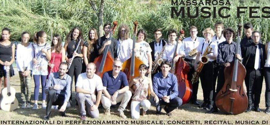 Massarosa Music Fest 2017; Al via la quarta edizione