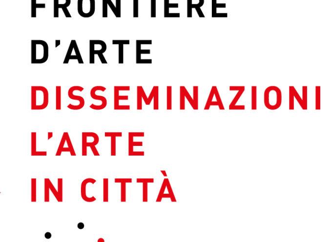 Presentazione del secondo catalogo della mostra Il passo sospeso, dedicato alle opere collocate in diversi luoghi e siti monumentali della città di Lucca