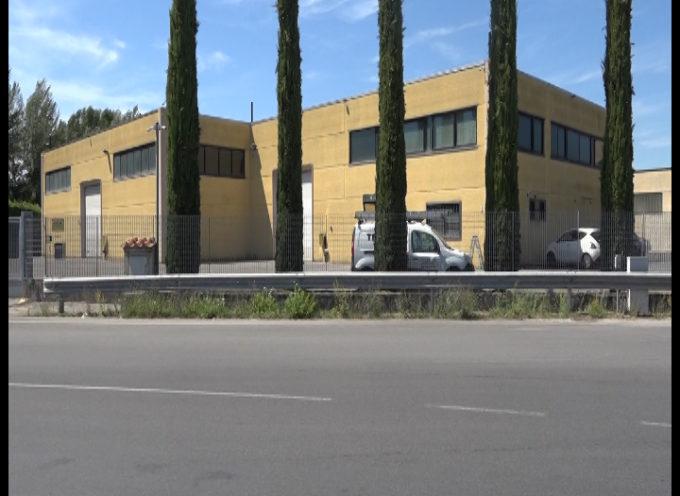 Furto da 80mila euro alla Sgb di Mugnano; ma la polizia cattura un ladro in fuga