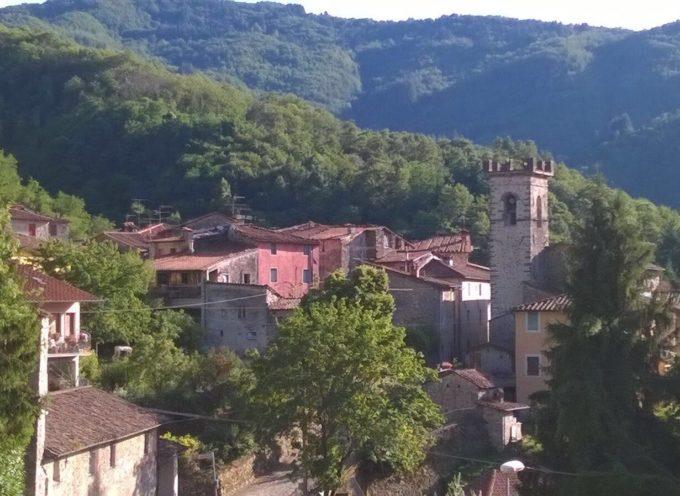 PESTE E BORGHI ABBANDONATI NELLA TERZA TAPPA DI BORGO E' BELLEZZA