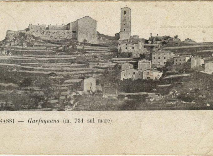 La (probabile) visita segreta del Duce a Sassi…Gennaio 1945  Mussolini in Visita