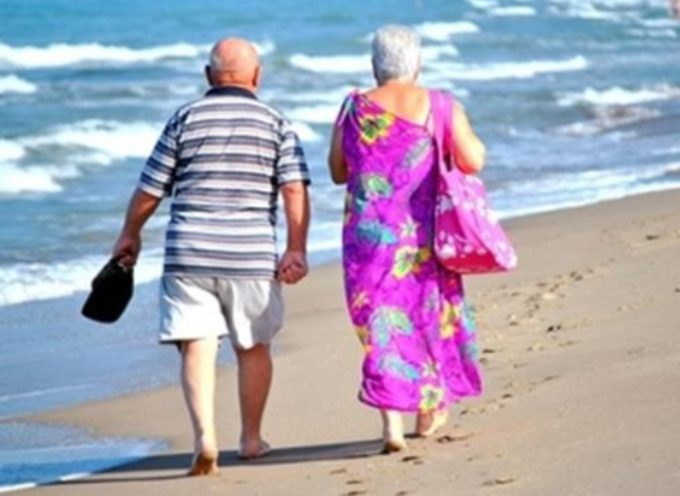 LUCCA – Soggiorni estivi dedicati agli anziani: da lunedì 10 luglio è possibile presentare la domanda all'Urp di via del Moro