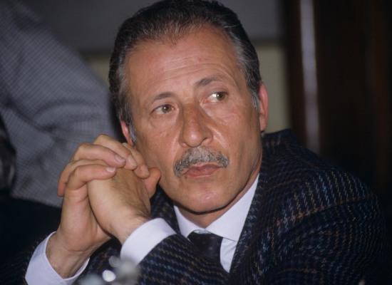 Ricordo Paolo Borsellino