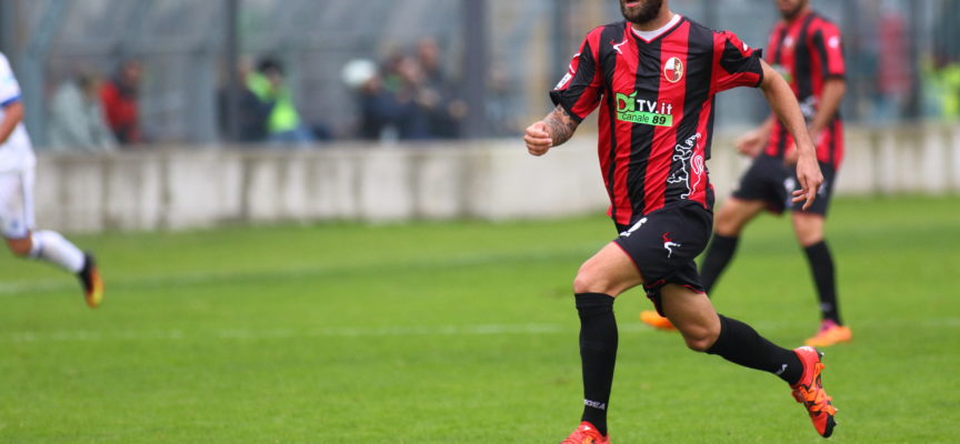 Mirko Bruccini ceduto al Cosenza Calcio a titolo definitivo