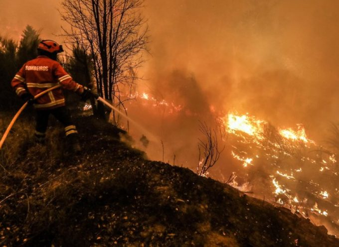 Prevenzione incendi: ecco come ci si deve comportare, A LUCCA