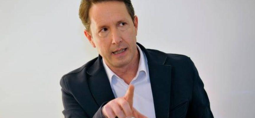"""""""Diminuzione delle tasse e politiche di sicurezza assenti dal programma di Tambellini""""."""