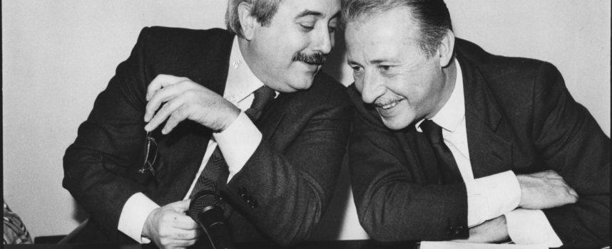 Il 23 maggio di 28 anni fa la mafia uccideva il giudice Giovanni Falcone