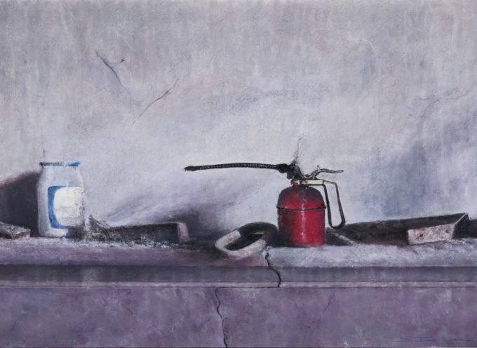 FBML-ARTE-LUCCA – Ultimi giorni per ammirare le opere di Finkbeiner dedicate alle tradizioni toscane