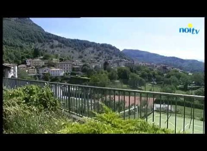 La Valle del Serchio capitale della musica[VIDEO]