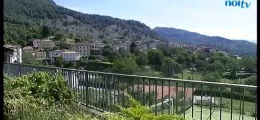 La Valle del Serchio capitale della musica[VIDEO]