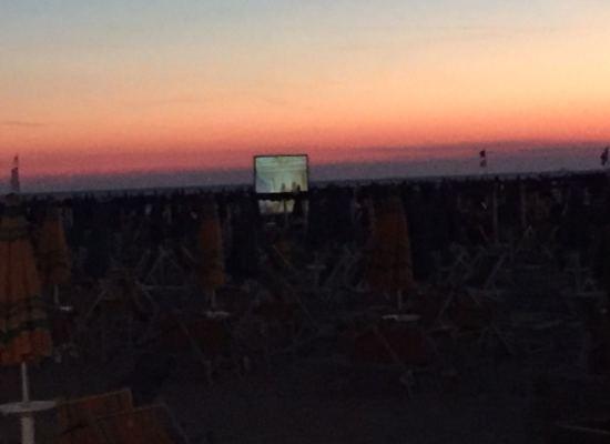 Lido Movie, decimo appuntamento al Bagno Pardini
