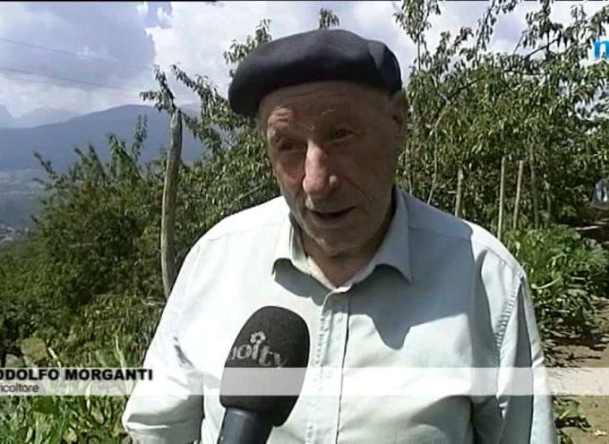 Garfagnana, la disfida degli orti ad alta quota