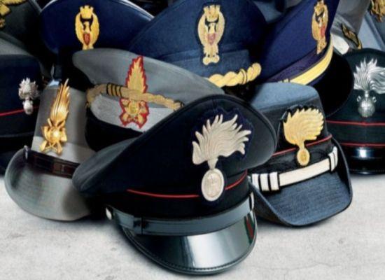 Ordine e Sicurezza Pubblica: lunedì 24 luglio riunione di  coordinamento delle Forze dell'Ordine a Viareggio