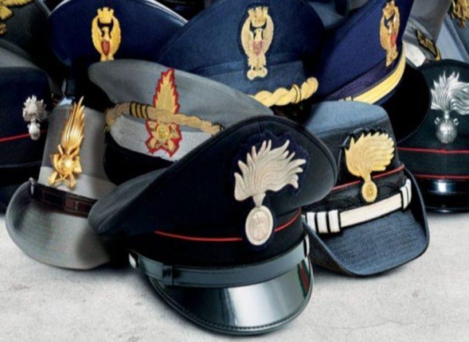 Dopo 9 anni le Forze Armate e di Polizia hanno un nuovo contratto