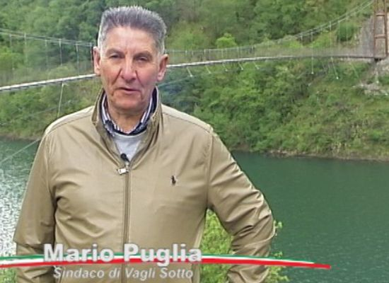 MARIO PUGLIA FONDA UN NUOVO PARTITO