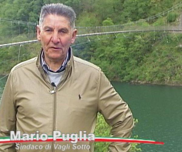 VAGLI – INAUGURAZIONE DELLA STATUA AL SOLDATO RUSSO