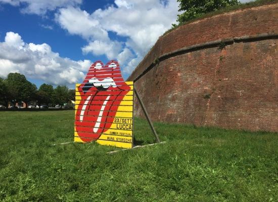 Concerto Rolling Stones: viabilità, parcheggi e altre informazioni utili