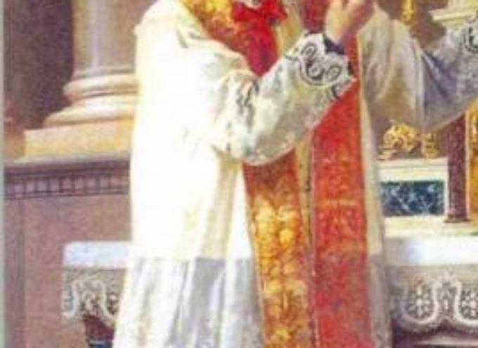 il santo del giorno,5 luglio sant'Antonio Maria Zaccaria