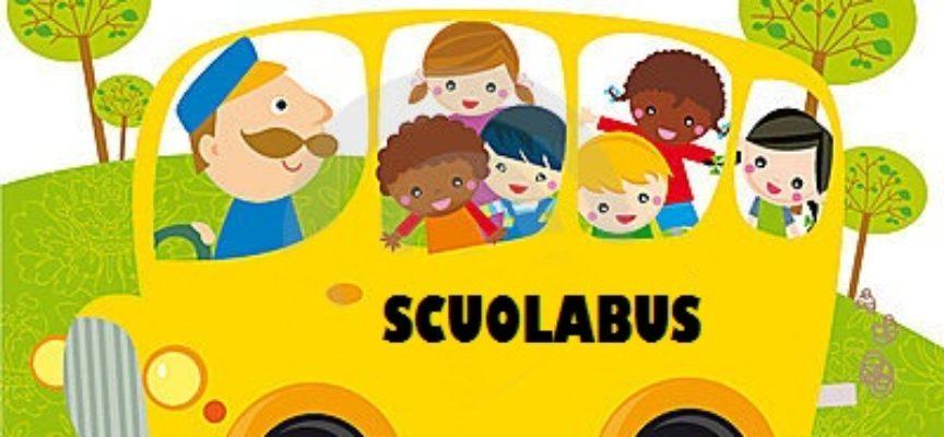 Dal 1° marzo al 30 aprile sono aperte le iscrizioni al servizio di trasporto scolastico a lucca
