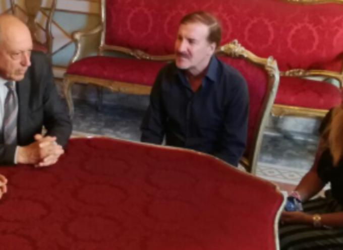 Caso Remaschi e Consultazioni Lucca per l'ambiente incontra il sindaco Tambellini